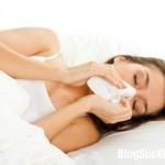 Một số bệnh phụ nữ mang thai dễ mắc vào mùa đông